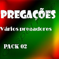 Pregações - Vários Pregadores 2010