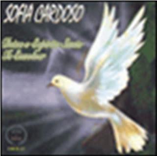 Sofia Cardoso - Deixa o Espirito Santo te Envolver