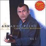 Armando Filho - Meus Hinos Queridos Vol. 01