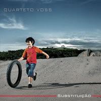 Quarteto Voss - Substituição