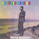 Antônio Bicudo - Minha Gratidão