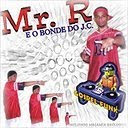 Mr.R do Gospel Funk - Novas & Remixadas (2010)