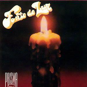 Prisma Brasil - Fonte de Luz  (1985)