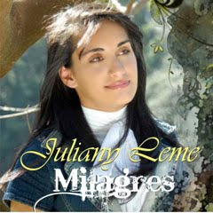 Juliany Leme - Milagres (2010)
