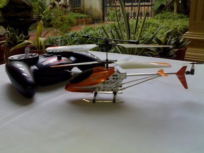 Double Horse DH 9098 RC Helicopter Mini - ijial