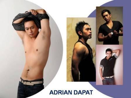 Hot Pinoy Man: Jeff Surio