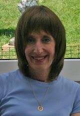 Debbie April 2007