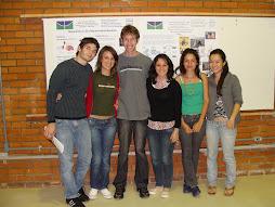 Grupo NT 2009-1