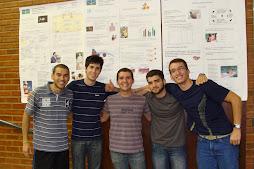 Grupo Extremos 2010-1