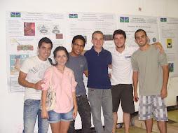 Grupo Neurotransmissores 2010-1