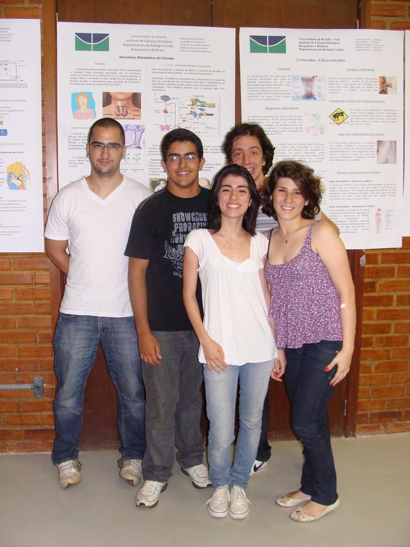 Grupo Corticóides 2010-2