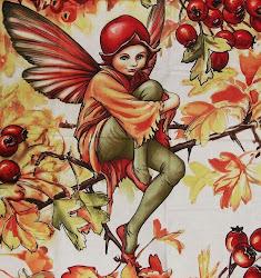 Pomograte Fairy