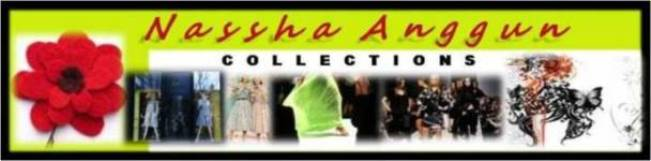 Nassha Anggun Collections