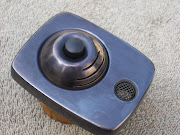 retro style doorbell/intercom
