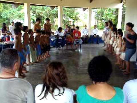 Aldeia Indígena Piaçaguera