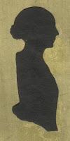 Silhouette of Margaret F.C. Morrison