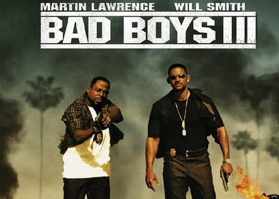 Bad Boys III Movie