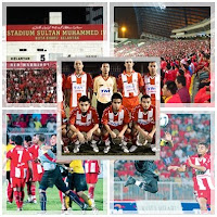 The Red Warriors 2009