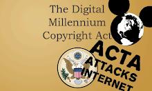 ACTA amenaza a internet