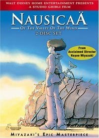 Nausicaa of the Valley of the Wind (1984) DVDrip