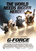 Biệt Đội Chuột Lang - G-force
