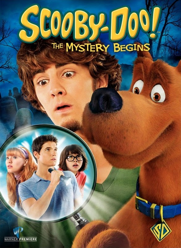 Scooby Doo Gizem Balyor 3 Trke Dublaj izle