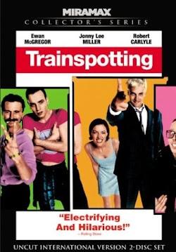 Lối Sống Trụy Lạc - Trainspotting (1996) Poster