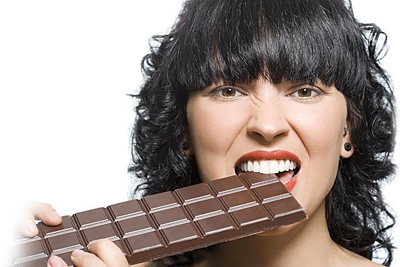 не могу жить без сладкого как похудеть