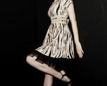 Lulu Zebra -$260-