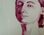 Giclee print - Portrait -$150-