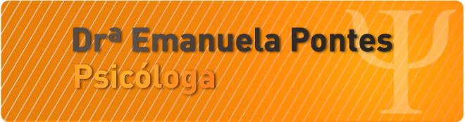 Drª Emanuela Pontes