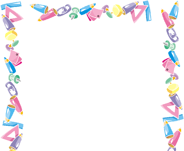 free printable border designs  printable page borders for
