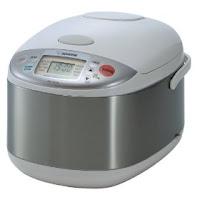 Zojirushi NS-TGC18 10 Cup Micom rice cooker/warmer
