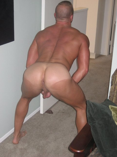 Big ass butt gay