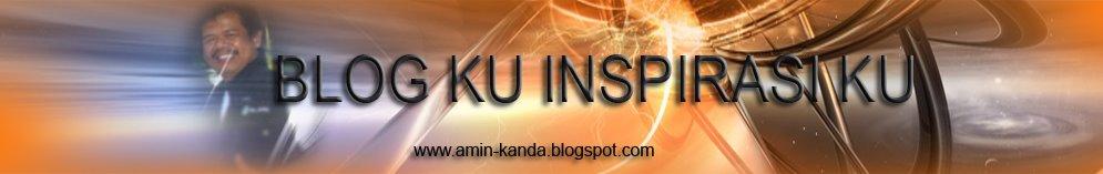 Blog Ku Inspirasi Ku