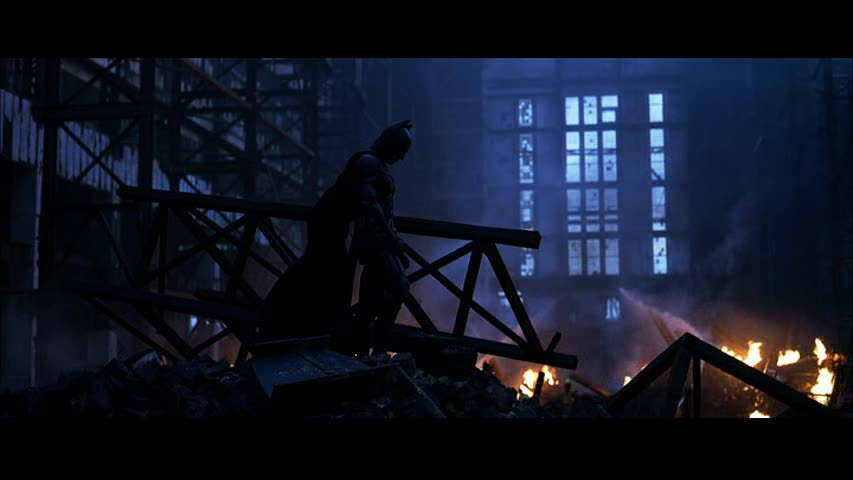 La Dark knight Trilogy de Christopher Nolan IMG_00057