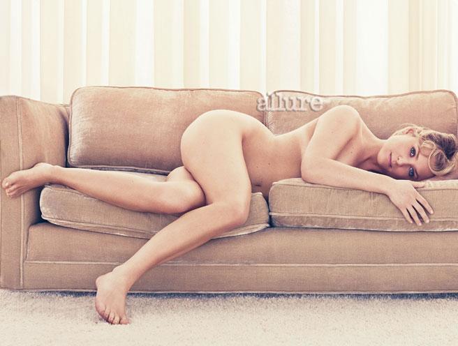 todays nude celebrities