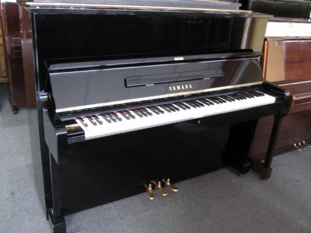 The piano collections wts brand new yamaha u1 g piano for Piano u1 yamaha price