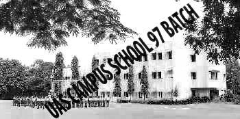 UAS CAMPUS SCHOOL