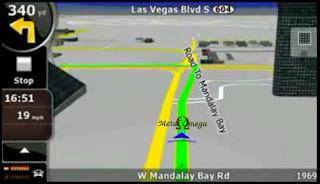 GPS NAV NGO IGO 8
