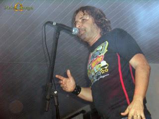 JT - Show Ministério Metal Nobre Brasília DF by Metal Ômega