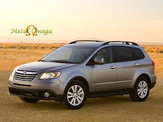 Recall Subaru Tribeca 3.6