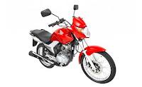 Moto Nova 150 Titan CG Flex Mix