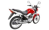 Moto Nova Titan CG Flex Mix 150