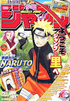 Download Naruto Mangá 443 - O Encontro
