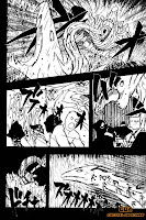 Naruto Mangá 447 - Acredite Online Página 10