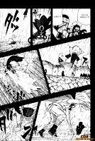 Naruto Mangá 447 - Acredite Online Página 3