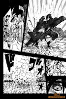 Naruto Mangá 447 - Acredite Online Página 4