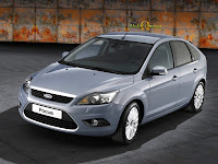 Recall Ford Focus 2.0