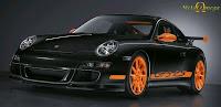 Porsche GT3 - RS